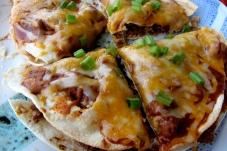 Mexican Pizzza